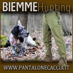 Biemme Hunting