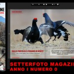 SetterFoto Magazine Anno I Numero 0